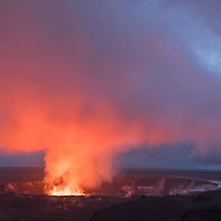 Location | KILAUEA