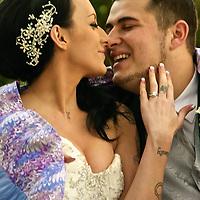 Larissa & Michael's Wedding