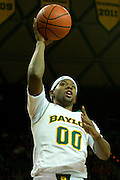 WACO, TX - JANUARY 25: Royce O'Neale #00 of the Baylor Bears drives to the basket against the Texas Longhorns on January 25, 2014 at the Ferrell Center in Waco, Texas.  (Photo by Cooper Neill/Getty Images) *** Local Caption *** Royce O'Neale