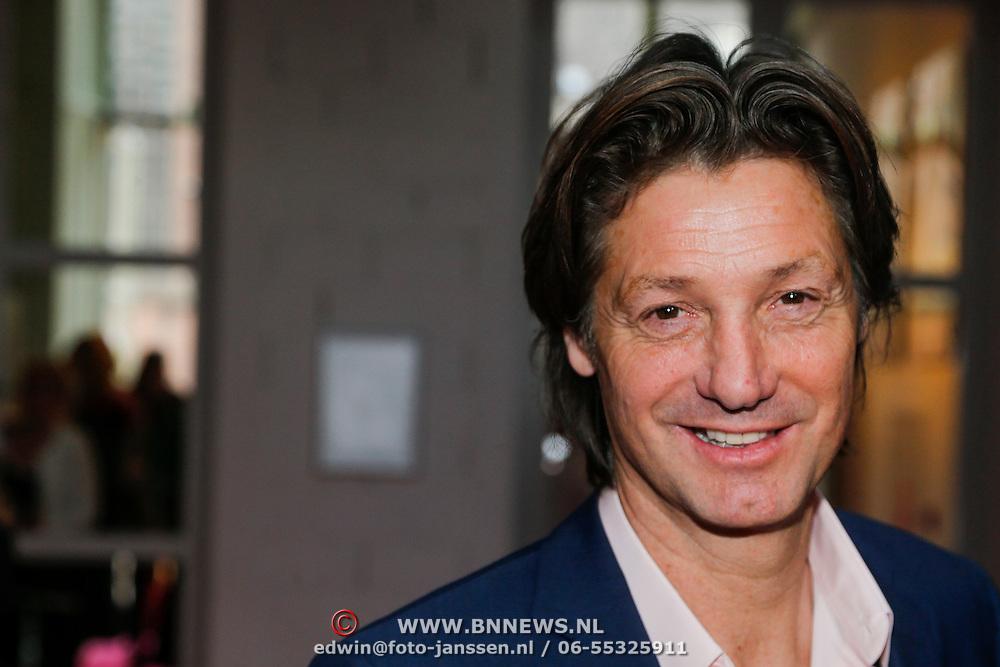 NLD/Den Haag/20130403 - Premiere de Huisvrouwenmonologen,