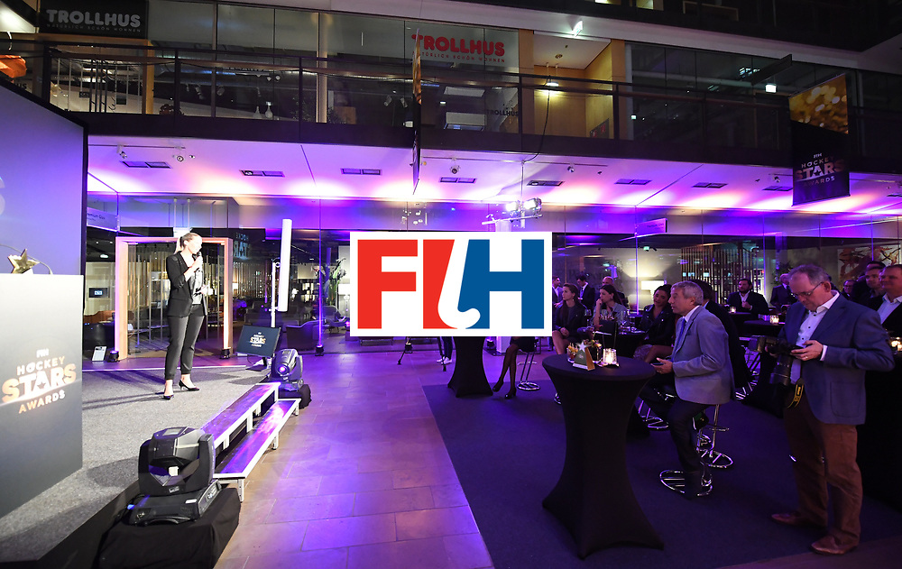 BERLIN, GERMANY - FEBRUARY 05:  The ambiance during the Hockey Star Awards night at Stilwerk on February 5, 2018 in Berlin, Germany.  (Photo by Stuart Franklin/Getty Images For FIH)