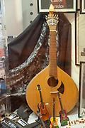 Traditional Portuguese 12-string Fado Guitar