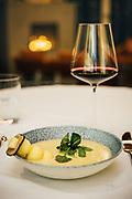 Valdemare Estates Dinner