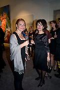 AHU SERTER; GULRU VARDAR, Contemporary art Turkish. Sothebys. New Bond St. London. 2 March 2009