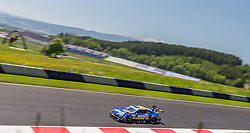 22.05.2016, Red Bull Ring, Spielberg, AUT, DTM Red Bull Ring, Qualifying, im Bild Gary Paffett (GBR, Mercedes-AMG C 63 DTM) // during the DTM Championships 2016 at the Red Bull Ring in Spielberg, Austria, 2016/05/22, EXPA Pictures © 2016, PhotoCredit: EXPA/ Dominik Angerer