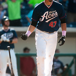 051213 - Reno Aces v. Iowa Cubs