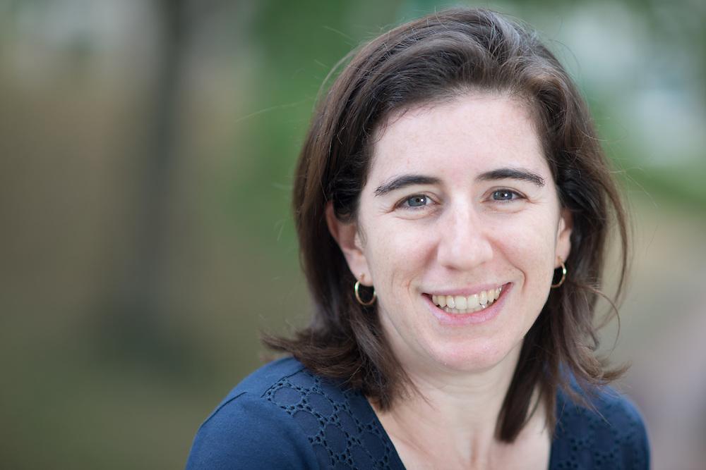 Nicole Kaufman Sociology Faculty Portrait People
