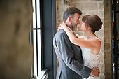John & Lois' Intimate Elora Mill Summer Wedding