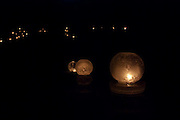 Sites at the City of Lakes Luminary Loppet