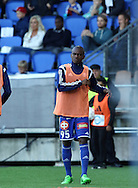 10.9.2015, Sonera stadion, Helsinki.<br /> Veikkausliiga 2015.<br /> Helsingin Jalkapalloklubi - FC Inter Turku.<br /> Ademir Candido De Souza Neto - HJK