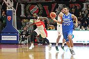 Marco Cardillo<br /> Openjobmetis Pallacanestro Varese - Enel New Basket Brindisi<br /> Lega Basket Serie A 2016/2017<br /> Varese 23/10/2016<br /> Foto Ciamillo-Castoria