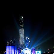 Clockenflap 2015 / Hong Kong