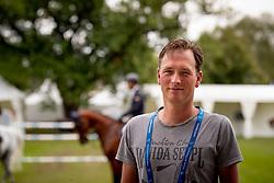 Schlüsselburg Sven, GER<br /> CHIO Aachen 2019<br /> Weltfest des Pferdesports<br /> © Hippo Foto - Dirk Caremans<br /> Schlüsselburg Sven, GER