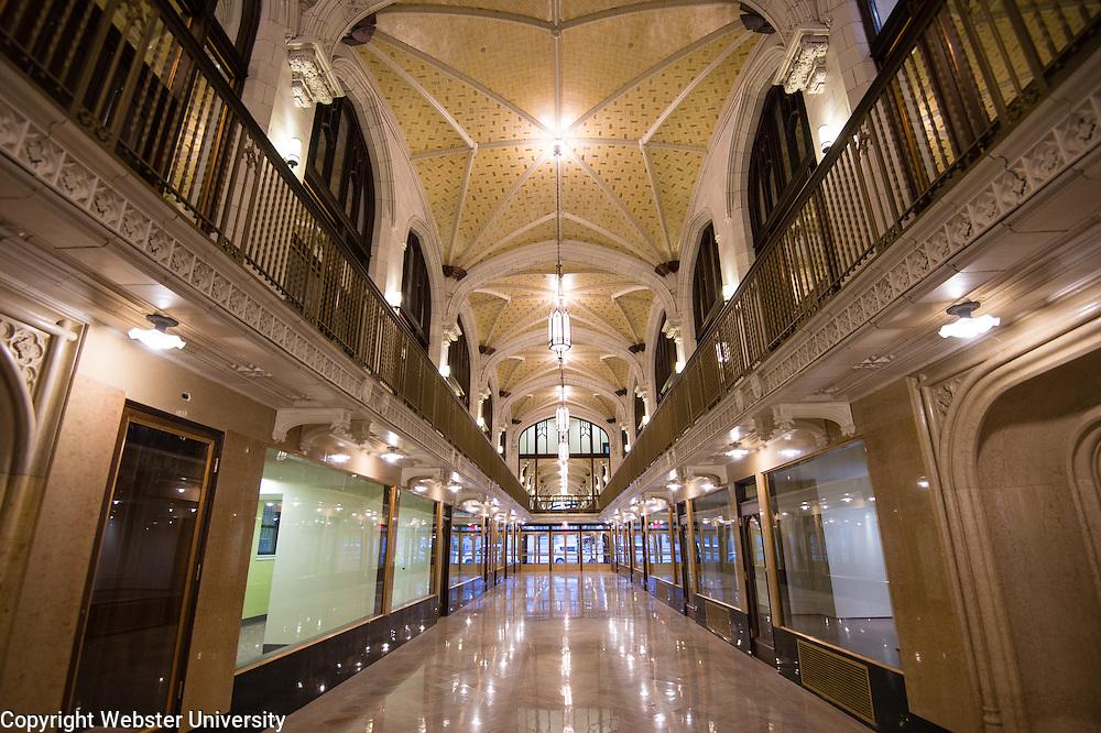 Arcade Building - Gateway Campus