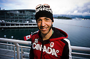 20100216 - Winter Olympics - Brian McKeever Portrait Session