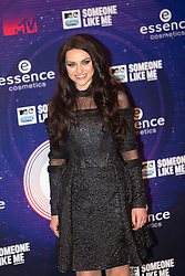 Amy McDonald.<br /> Red carpet at the MTV EMA, Glasgow.