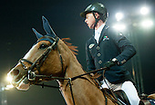 April 24 CSI5* 1.50m 20.30hrs