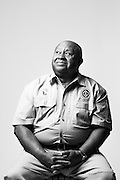 James McCoy<br /> Air Force, Army<br /> E-6<br /> Tanker<br /> Vietnam<br /> 1966 - 1995<br /> <br /> Veterans Portrait Project<br /> Philadelphia, PA