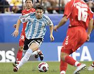 2007 FIFA U-20, 2007