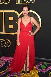 September 17, 2018 - West Hollywood, Kalifornien, USA - Ione Skye bei der HBO Aftershow Party der 70. Primetime Emmy Awards im Pacific Design Center. West Hollywood, 17.09.2018 (Credit Image: © Future-Image via ZUMA Press)
