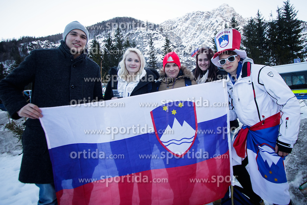 During the Ski Flying Hill Team Competition at Day 3 of FIS Ski Jumping World Cup Final 2016, on March 19, 2016 in Planica, Slovenia. Photo by Ziga Zupan / Sportida