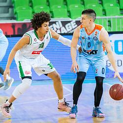 20180330: SLO, Basketball - Liga Nova KBM 2017/18, Petrol Olimpija vs Sixt Primorska