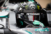 June 9-12, 2016: Canadian Grand Prix. Nico Rosberg  (GER), Mercedes