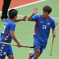 21. Pakistan v Korea ctmen2011
