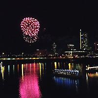 Dallas & Austin NYE 2013
