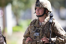 ARMY WOMEN MR