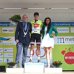 14-09-2018: Wielrennen: Olympia Tour: Duiven<br />