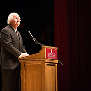 2016-04-06 Frank Abagnale (Cline)