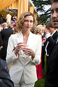 MARGOT STILLEY, Raisa Gorbachev Foundation Party, at the Stud House, Hampton Court Palace on June 7, 2008 in Richmond upon Thames, London,Event hosted by Geordie Greig and is in aid of the Raisa Gorbachev Foundation - an international fund fighting child cancer.  7 June 2008.  *** Local Caption *** -DO NOT ARCHIVE-© Copyright Photograph by Dafydd Jones. 248 Clapham Rd. London SW9 0PZ. Tel 0207 820 0771. www.dafjones.com.