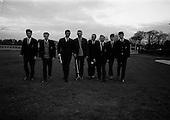 1966 - Golf scheme for students at John Jacobs Golf Centre, Foxrock