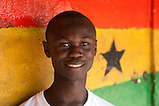 Dodowa, Ghana<br /> <br /> 12312011 -  The Potters Village, a children's orphanage in Dodowa, Ghana.