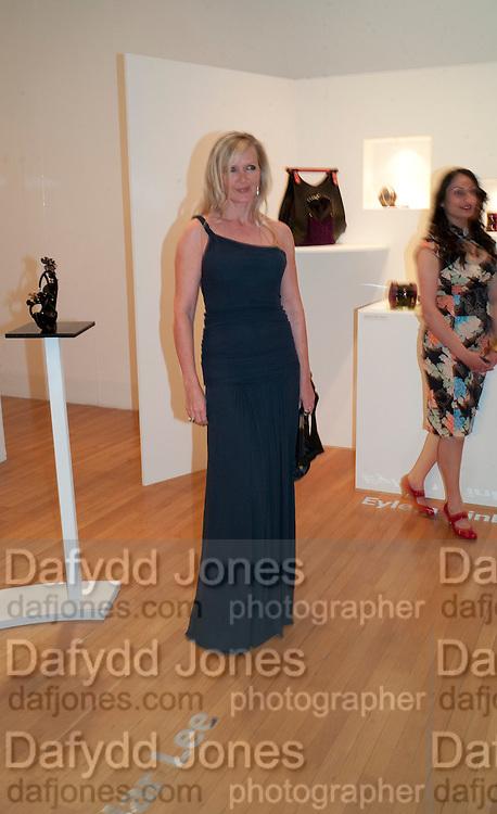 AMANDA WAKELEY, The Royal College of Art Fashion Gala. Kensington Gore. London. 11 June 2009.