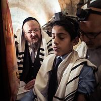 Noah Namdar Jerusalem 25.12.2017