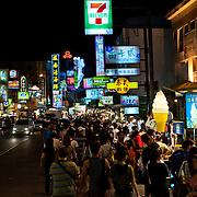 Kenting, Pingtung County, Taiwan.