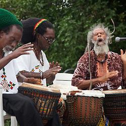 Folk-life Festival, St. John, USVI