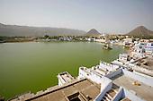 Pushkar - India
