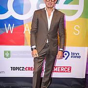 NLD/'Amsterdam/20170911 - Koningin Maxima bij uitreiking LOEY Awards , Prins Bernard Jr.