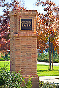 Colony Park in Anaheim California