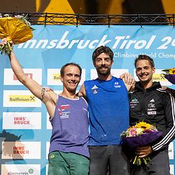 20180913: AUT, Climbing - IFSC Climbing World Championships Innsbruck 2018, day 8