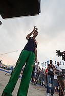 ATKINS Liam AUS Australia<br /> FINA High Diving World Cup 2016<br /> Abu Dhabi Sailing and Yacht Club <br /> Corniche Breakwater -Abu Dhabi - U.A.E.<br /> Day0  26 Feb.2016<br /> Photo G.Scala/Insidefoto/Deepbluemedia
