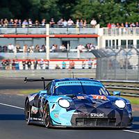 #77, Dempsey Proton Racing, Porsche 911 RSR, LMGTE Am, driven by: Christian Ried, Julien Andlauer, Matt Campbell, 24 Heures Du Mans  2018, , 13/06/2018,