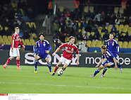 2010 World Cup - Denmark v Japan