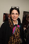 CARLA BOREL, The Series- Dougie Wallace exhibition. Bermondsey Project Space, London. 28 March 2018