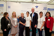 Bon Secours Hospital at The National Ploughing Championships 2014