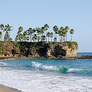 California Coastal Stock Photography