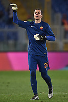 Wojciech Szczesny Roma <br /> Roma 04-03-2016 Stadio Olimpico, Football Calcio Serie A 2015/2016 AS Roma - Fiorentina.  Foto Andrea Staccioli / Insidefoto
